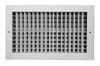 DDV Bar Type Double Deflection Grilles and Registers